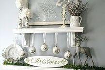 Christmas / by Jennifer Brown