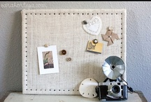 Project Ideas: DIY & Crafts / A compilation of DIY and crafty projects I hope to do someday...
