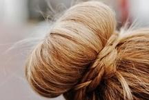 Hair / by Mindy Whipple
