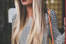 Hair & Makeup / by Caroline Namazi