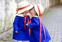 Petits Chéris / Little Darlings