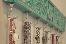 Crafty Gal / DIY and craft ideas...