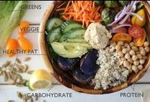 Real Food / Delicious and nutritious Clean #recipes and ideas!
