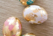 Easter / by Carolyn Frederick