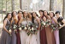 wedding colors.