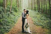 A wedding?  I love weddings, drinks all around! / by Elena Schaller