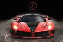 Sports Cars and Supercars! / Featuring sports cars and supercars from around the world.  / by Yahoo Autos