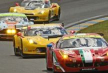 Racing & race cars / Best of racing and race cars! / by Yahoo Autos