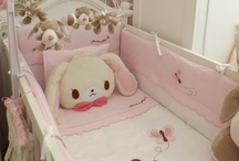 All Baby Baby  Bebek Odası / We design baby rooms for fairies and little angels.www.allbabybaby.com / by All Baby Baby