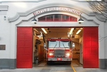 Best of: Local Fire Stations