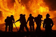 Best of: Local Firefighters in Action