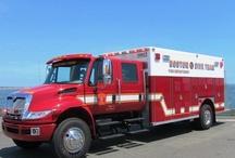 Hot Wheels: Best Local Fire Trucks