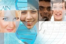 Genetic Genealogy / Using DNA to trace your Ancestors.