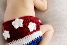 Baby Ideas / by Rosalie Jones