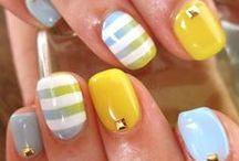 fabulous fingers & toes