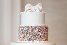 Let there be cake....decorating...