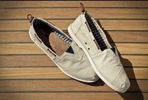 Seaworthy / Nautical nonsense! / by TOMS