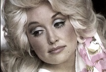Dolly Parton / by Darren Starr
