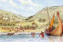 Irish Viking Migrations