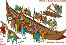 Irish and Anglo Saxon Migrations