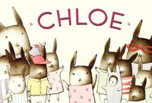 Chloe's love / Cause she's not just in to horsies... / by Heidi | I like I wish I heart