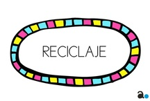 reciclaje / recycling