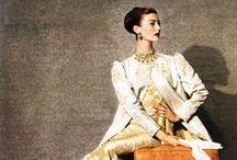 Costume And Vintage / by Josie Cunningham
