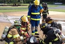 Best of: Firefighters in Training