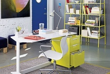 Offices / Inspiration to design the most amazing office space