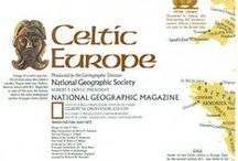 Celtic History in Maps