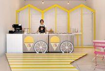 INSPO   Sweet Boutique / Cafe inspiration