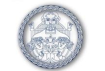 Irish Celtic Clans