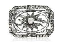 Not only jewels / Precious jewels and bijoux. www.italianist.com