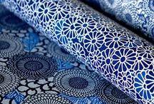 Patterns / by Red Line Design, LLC / Sarah G. Stevenson