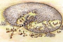 Irish Neolithic Age