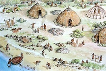 Irish Mesolithic Age