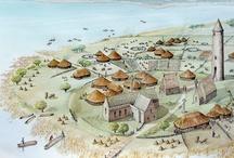 Irish Late Medieval Period