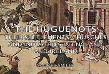 Irish Huguenot and Palatine Migrations