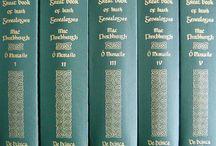 Irish Genealogies