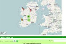 Irish Genetic Homeland
