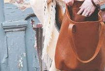 Bag Lady / Bags I love! Big bags, leather bags, cool bags, etc.