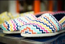 Jonathan Adler for TOMS  / TOMS and Jonathan Adler have teamed up to celebrate the spring season with a limited-edition collection of shoes and shades. The collaboration, which features the Correa Sandal and Alpargata, is decorated with Jonathan Adler's iconic designs. Colorful stripes and shapes also transform our Kitty, Marco and Lobamba shades into instant works of art. From your eyes to your feet, keep things cool this spring with our latest Jonathan Adler collection. TOMS.com/jonathanadler