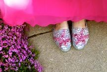 TOMS for Prom  / Add more meaning to your big night...