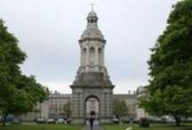 Irish Universities / Irish Universities