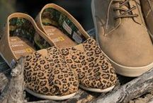 TOMS Animal Initiative / The TOMS Animal Initiative is a series of partnerships planned to conserve and protect animals. / by TOMS