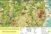 Irish Midlands Surnames / Irish Midlands Surnames