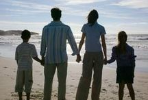 Strong Families / Strong families are those that stick together through it all. They encourage and advocate for each other. My goal is to help you build relationships, engage others, and empower you. Please join me at www.ConnieAlbers.com