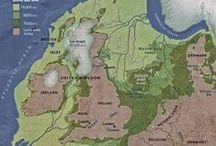 Celtic from the West / Celtic from the West