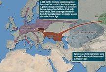 European Bronze Age / European Bronze Age