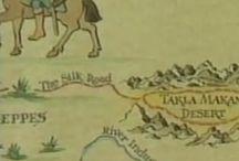 Tocharian Bronze Age / Tocharian Bronze Age